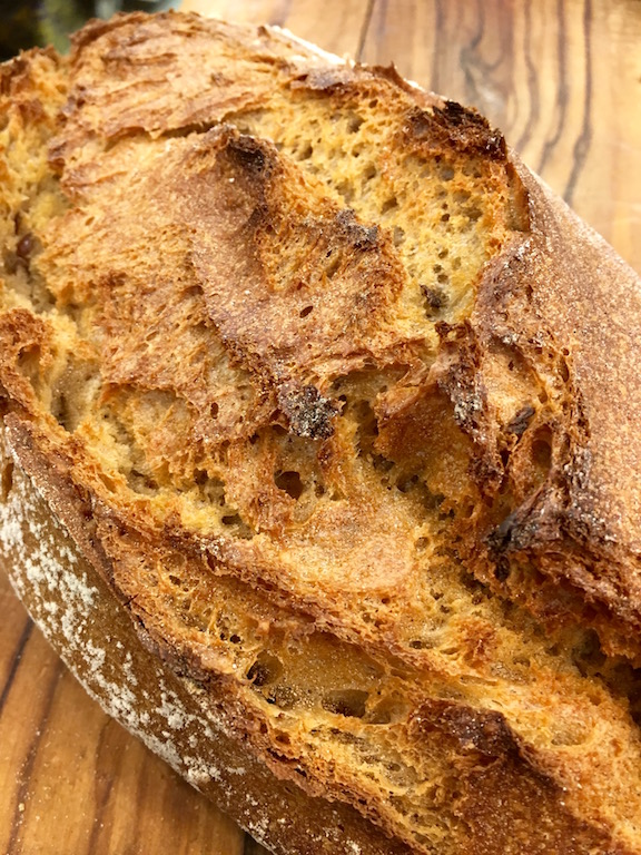 meilleur pain semi complet de paris