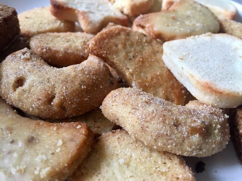 meilleurs biscuits de Noël
